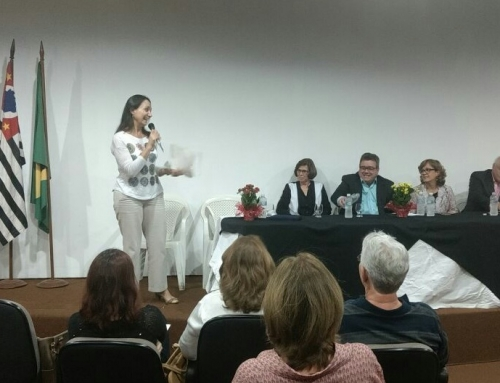 "35ª Jornada Odontológica de Jaú – ""Dra. Angela Maria Bortolucci"""