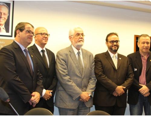 Audiência pública Parlamentares e entidades são consenso à criação da PNSB