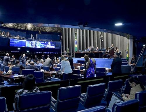 Plenário aprova assistência odontológica obrigatória para pacientes internados