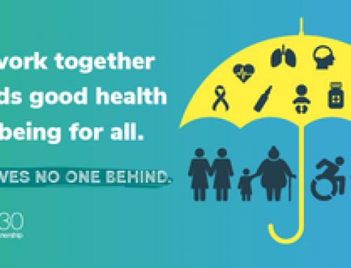 ABCD defende a saúde bucal em reunião da ONU