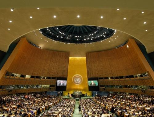 Brasil cumpre medidas da ONU  de prevenção contra o tabaco
