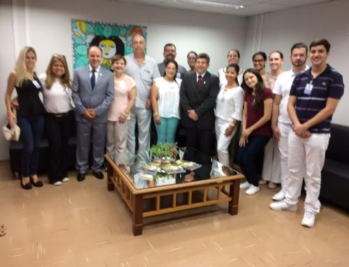 AGORA É LEI: A presença de Profissionais de Odontologia nas unidades de terapia intensiva (UTI) no Estado de Mato Grosso do Sul, denominada de Lei 5.163/18.