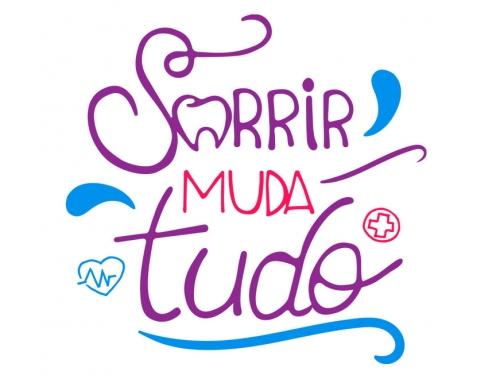 Sorrir Muda Tudo quer é mais saúde para o Brasil