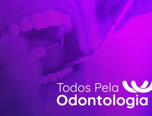 Campanha Todos pela Odontologia