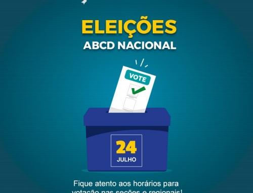 Eleições ABCD 2020/2023